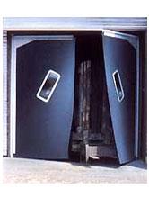 powerflex lite crash doors