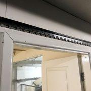 Installing-Hanging-Rail